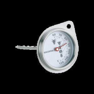 Termometro para cozedura