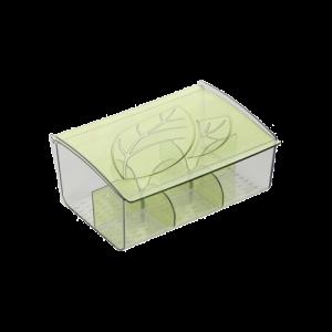 Caixa para saquetas de chá Mydrink