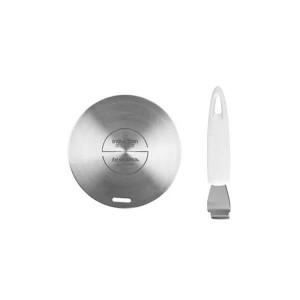Adaptador de placa de indução ø17cm