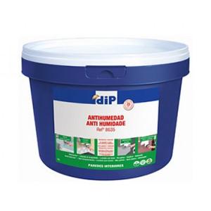 Dip anti humidade branco 0.75 l