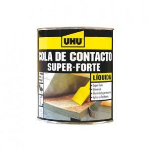 Cola de contacto liquida em lata 750 ml