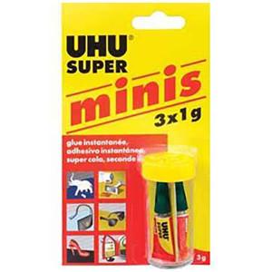 Cola super minis 3x1G