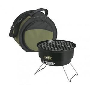 Barbecue Black Jack com grelha 25 altura 22.5 cm