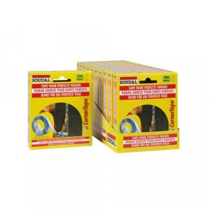 Corner tape X-small 2.5mm 5m