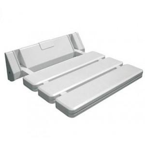 Assento para banho Corfu branco