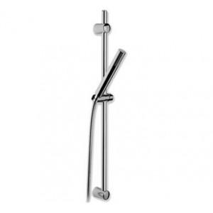 Rampa de duche de 75cm Variant Style+ chuveiro+bica cromada