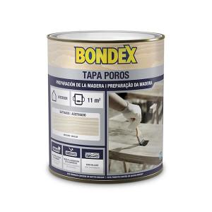 Bondex tapa poros 0.75 Lt