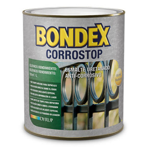 Bondex Corrostop 0.75 Lt Cobre Martelado