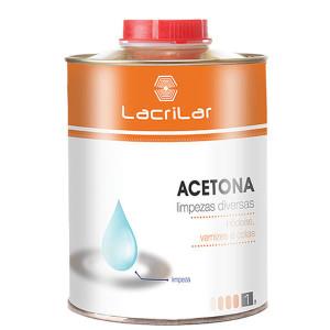 Acetona 1Lt