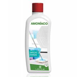 Amoníaco Lacrilar 1Lt