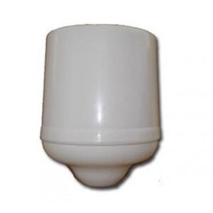 Dispensador de bobine para chaminé em abs