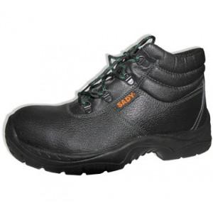 Botas proteção Kevlar preto nº39
