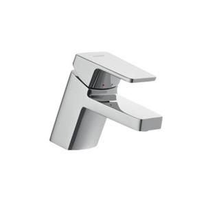 Torneira de lavatório sem válvula automática Selekt Eco cromada