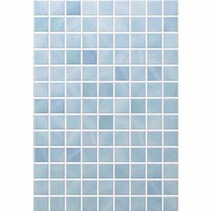 Azulejo 25x36.5cm mosaic biza azul 1ªescolha