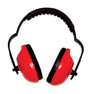 Auricular standard regulável (casque)