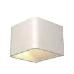 Aplique LED 06W Branco Quente