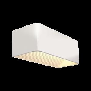 Aplique Led W1036-2 06W branco quente