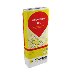 Betume webcolor art 5Kg mostarda