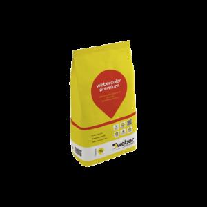 Betume webcolor premium 5Kg creme