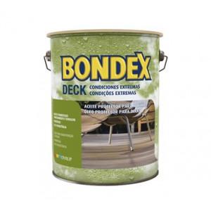 Bondex Deck Teca 4 lts