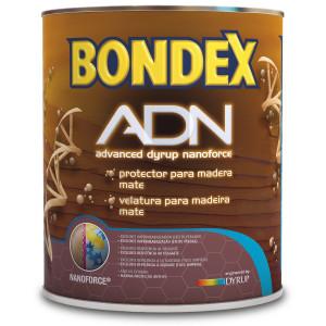 Bondex Adn mate 7 anos nogueira