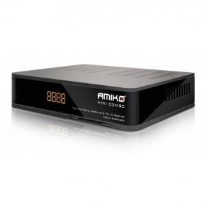 Amiko mini HD combo