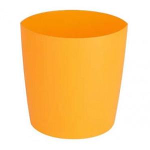 Balde para lixo 5L Lemon-Opaque laranja