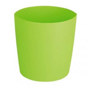 Balde para lixo Lemon-Opaque verde de 5L