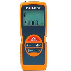 Laser Prexiso 50 - Medidor de distâncias
