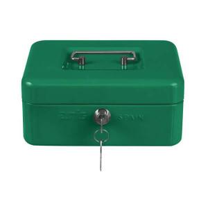 Cofre portátil 2153-3 Verde