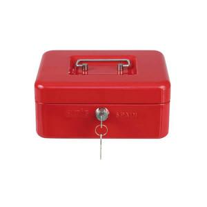 Cofre portátil 2153-4 Vermelho