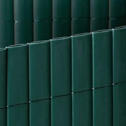Caniço PVC Dupla Face 2x5m