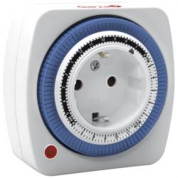 Temporizador analógico mini