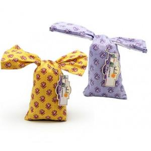 Bolsa de tecido Soleil Provence