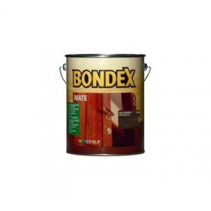 Bondex mate castanho 5L