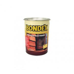 Bondex acetinado cor pinho oregon 0,75L
