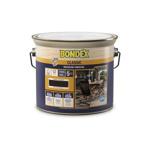 Bondex Acetinado Mogno 2.5 Lt