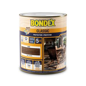 Bondex Mate Nogueira 0.75 Lt