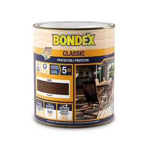 Bondex Mate Macassar 0.75 Lt