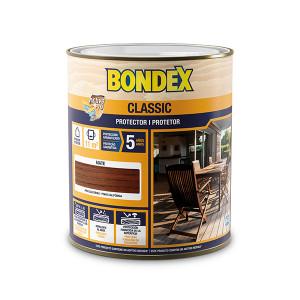 Bondex Mate Pinho 0.75 Lt