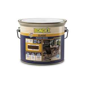 Bondex acetinado Macassar 5 Lt