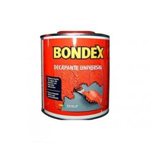 Bondex decapante universal 0,5L