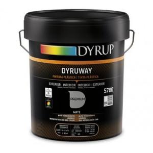 5780 - Dyruway Branco 15lts