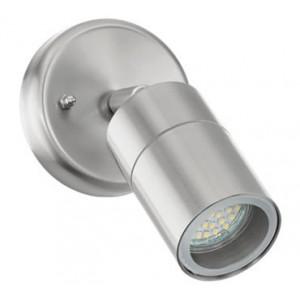 Aplique Stockholm 11x5W GU10 (lâmpada incluída) em Inox