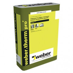 Weber.therm pro