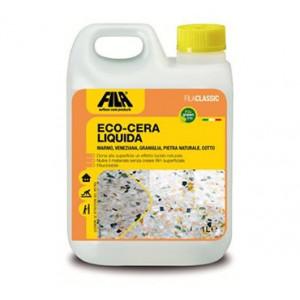 Cera Classic liquida para barro e pedra natural 1L