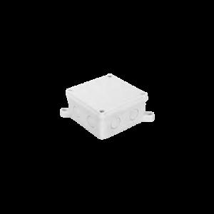 Caixa estanque 80x80x42